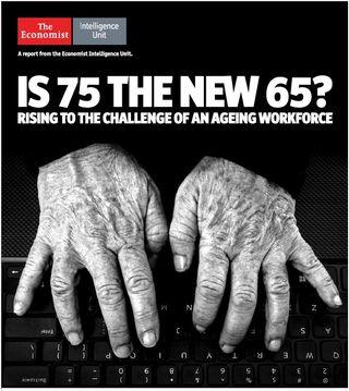 75 ans au travail